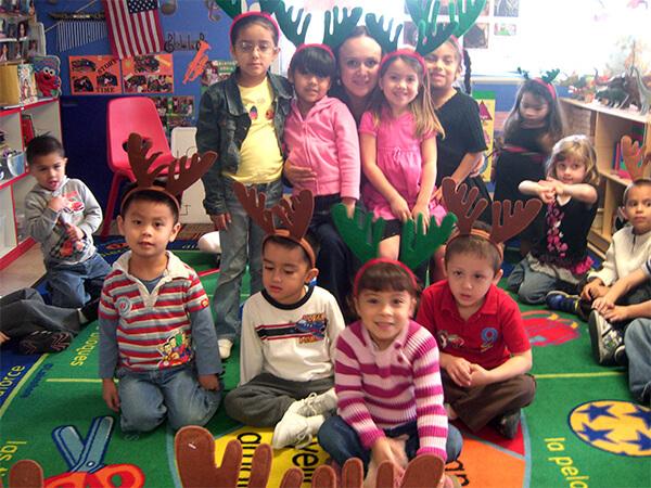 Joyland Preschool - We Are Family