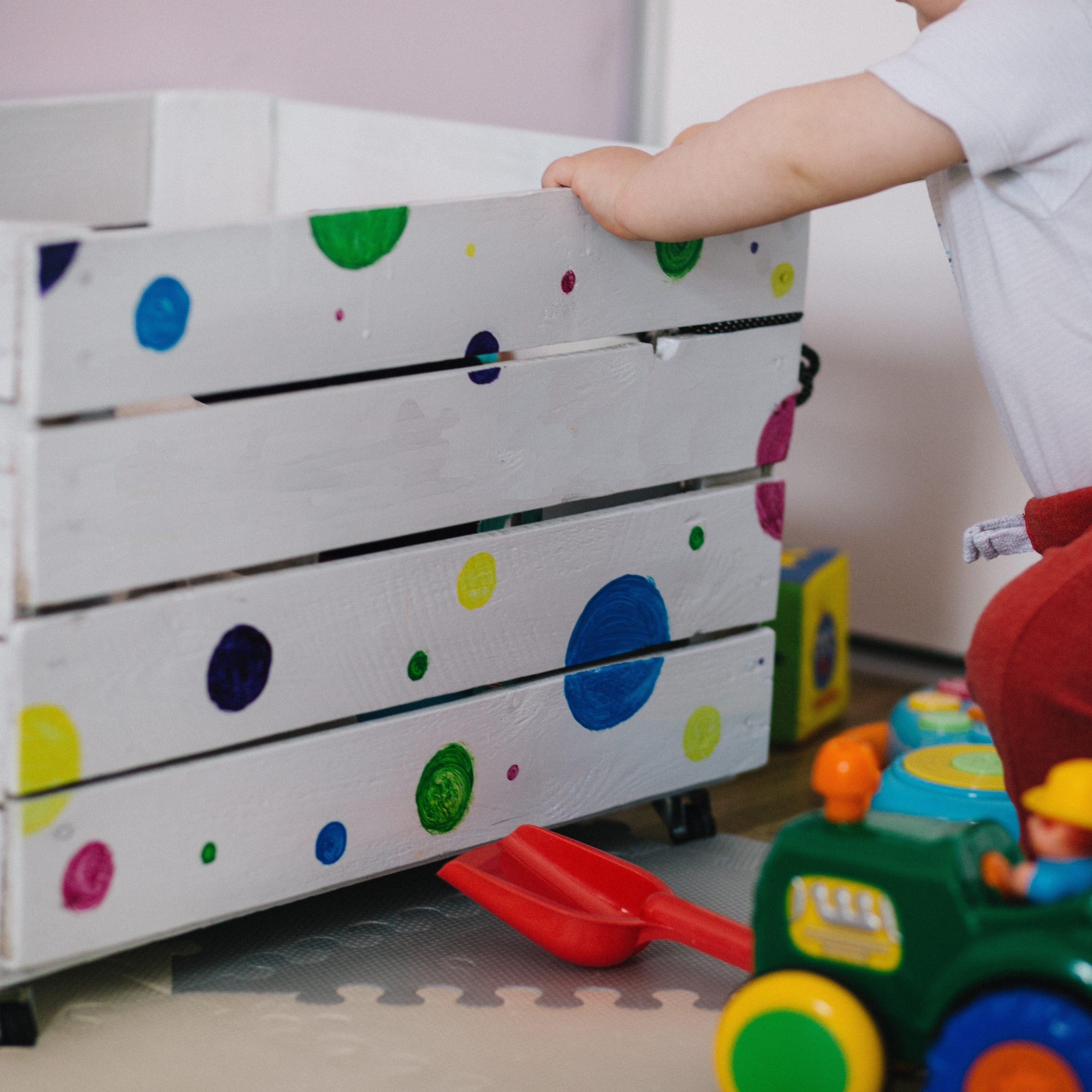Joyland Preschool Infant Program